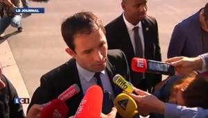 """""""Avec ce gouvernement la justice peut faire son travail librement"""", selon Bartolone"""