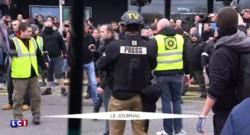 Calais : un général en comparution immédiate après avoir participé à la manifestation anti-migrants