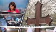 Civitas, le mouvement catholique ultra-traditionnaliste, devient un parti politique