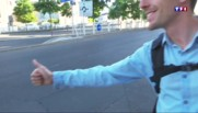 De Paris à Bayonne, la France en auto-stop