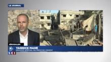 """Exécution de collaborateurs d'Israël : """"le Hamas voulait faire un exemple"""""""