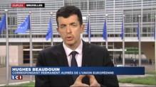 """Grèce : """"L'humeur est à la conciliation"""""""