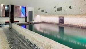 L'hôtel particulier de Gérard Depardieu mis en vente dans le 6e arrondissement de Paris.