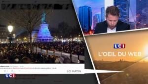 Loi travail : #NuitDebout, les manifestants mobilisés toute la nuit