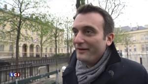 """Propos de Jean-Marie Le Pen :""""On a renoncé à comprendre"""", Philippot"""