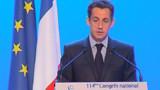 Sarkozy face aux doutes de sa majorité
