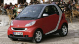 Smart, Twingo et 306 : attention, les voleurs adorent