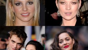 Britney Spears, Kate Moss, Robert Pattinson et Kristen Stewart… les 10 news people qu'il ne fallait pas manquer cette semaine