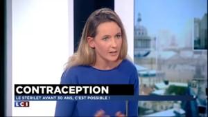 Contraception : le stérilet avant 30 ans, c'est possible !