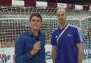 """Handball, le gardien Thierry Omeyer se confie : """"Je me sens chez moi dans la cage"""""""