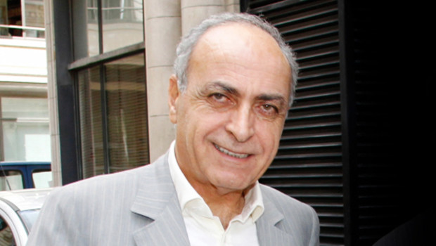 L'homme d'affaires franco-libanais Ziad Takieddine