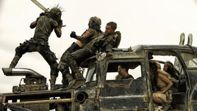 Mad Max : Fury Road de Mel Gibson