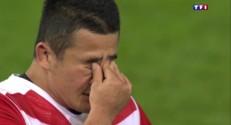 Mondial de rugby : les larmes des Japonais, sortis avec les honneurs