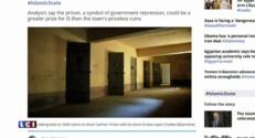 Palmyre : Daech contrôle de la prison Tadmor, l'une plus dangereuses au monde