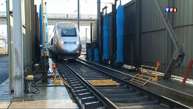SNCF - TGV