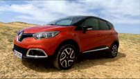 Essai Renault Captur 2013 Automoto