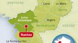 VIDEO. Nantes : un détenu s'évade lors d'un transfert médical, trois gardiens blessés