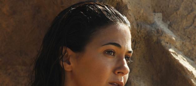 Mentalist saison 5 :la sexy Emmanuelle Chriqui
