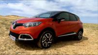 Essai Renault Captur 2013 Automoto