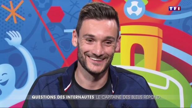 Euro 2016 : vous lui avez posé vos questions, les réponses d'Hugo Lloris
