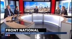 """Fémen défendues par Vallaud-Belkacem : """"Hallucinant"""" de voir une ministre """"les donner en exemple"""""""
