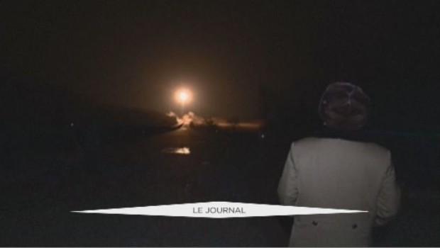 La Corée du Nord tire coup sur coup deux missiles de moyenne portée