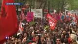 Valls vs Besancenot et Mélenchon :
