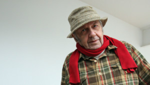 Le photographe Saul Leiter