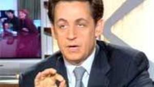 Nicolas Sarkozy RPR présidentielle 2002