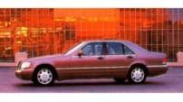 MERCEDES S420 Limousine - 1994