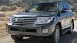 LAND CRUISER SW RC