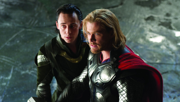 Thor de Kenneth Branagh avec Chris Hemsworth