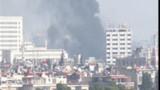 Syrie : un attentat à la voiture piégée à Damas a fait 53 morts