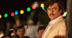 Benicio Del Toro dans le film Paradise Lost