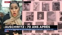 Cérémonie officielle au Mémorial de la Shoah, François Hollande attendu