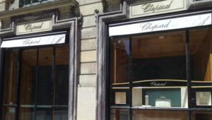 Chopard Vendôme