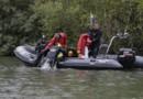 La police fluviale a repêché le corps de Marcus près de Butry-sur-Oise (Val d'Oise)