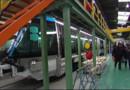 Le 20 heures du 31 janvier 2015 : Alstom Transport construira les nouveaux métros parisiens - 1094.476