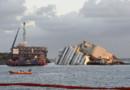 Le redressement du Costa Concordia le 16 septembre, une opération à risque.