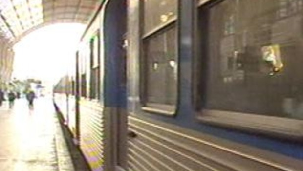 TER Nice Gare
