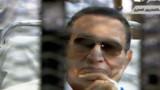 Egypte : Moubarak assigné dans un hôpital militaire