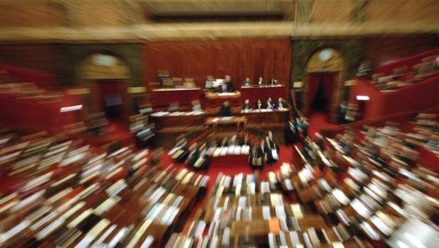 Assemblée assemblée nationale hémicycle députés sénateurs politique
