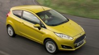 FORD Fiesta 1.0 EcoBoost 125 S&S Sport - 2012