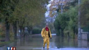 Près de Nevers, 70.000 personnes sont privées d'eau potable
