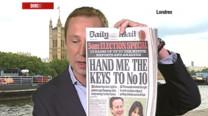 Le Daily Mail demande à Brown de partir