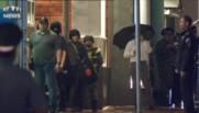 Prise d'otages dans une banque à Moscou : la bombe était factice