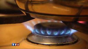 tarifs du gaz GDF Suez