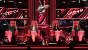 Florent Pagny, Jenifer Bartoli, Louis Bertignac et Garou sont les coachs de cette nouvelle saison de The Voice.