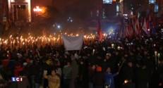 Génocide arménien : la Tour Eiffel éteinte en hommage aux victimes