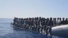 Plus de 400 migrants sauvés en Méditerranée par MSF